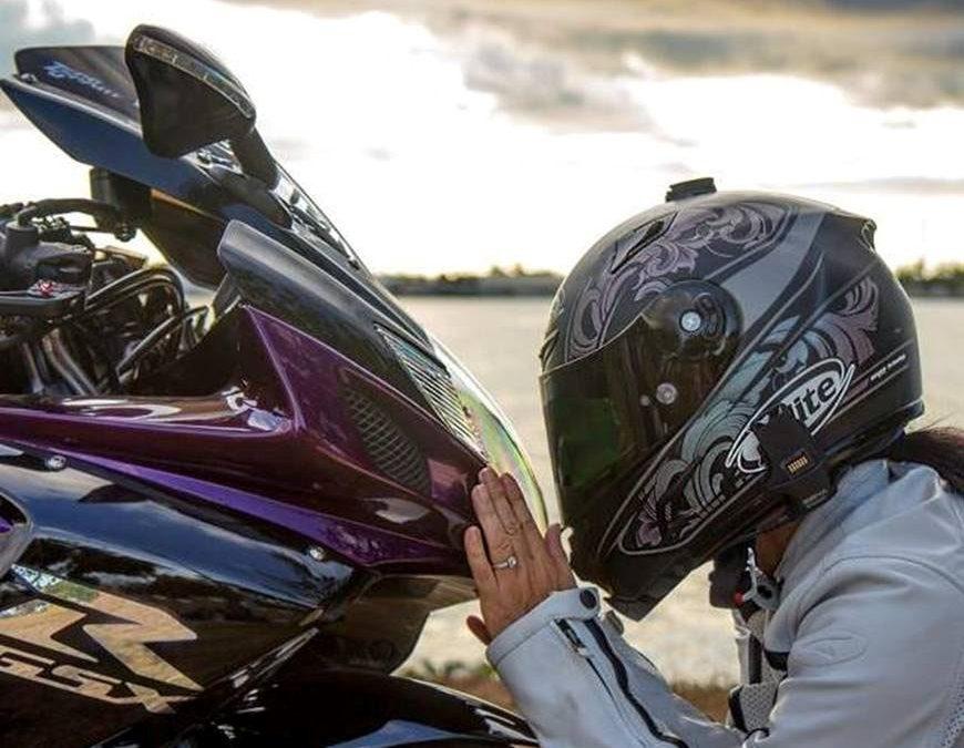 Condividici la tua passione in moto, partecipa a UN RICORDO IN UNO SCATTO